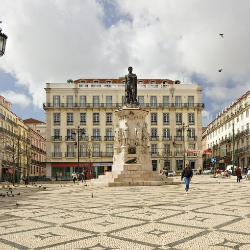 Largo do Camões